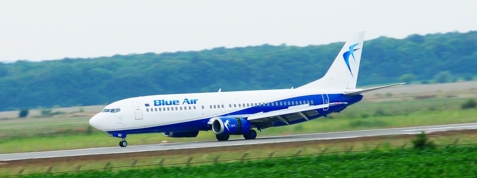 Resultado de imagen para blue air